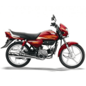 Hero Honda CD DELUXE