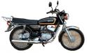 Yamaha RX 135CC