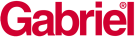 Brand logo of Gabriel