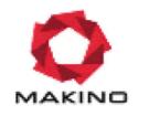 Brand logo of MAKINO