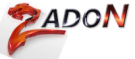 Brand logo of ZADON