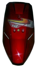 Buy FRONT SHIELD SCOOTY NM ZADON on 15.00 % discount