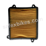 Buy AIR FILTER PLASTIC MOULDED HUNK VARROC on  % discount