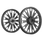 Buy ALLOY WHEEL SET FOR RE STANDARD PRINTING 2 ZIPP HARLEY KINGWAY on  % discount