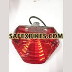 Buy TAIL LAMP ASSY FIERO F2 FIEM on 0 % discount