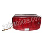 Buy TAIL LIGHT ASSY CBZ UNITECH on 5.00 % discount