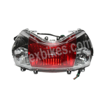 Buy TAIL LIGHT ASSY MAESTRO UNITECH on  % discount