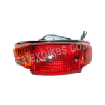 Buy TAIL LIGHT ASSY STREET UNITECH on  % discount