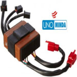 Buy Uno Minda Mi-7664C-E01 Body Control Unit Brown Colour for Pulsar UG3 All Models on 0.00 % discount