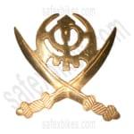 Buy Talwar And Khanda For Royal Enfield Bullet on  % discount