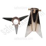 Buy Silencer End Cap Rocket CP For Bullet on 15.00 % discount