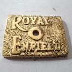 Buy BRASS TAPPET COVER FOR ROYAL ENFIELD ZADON on 15.00 % discount
