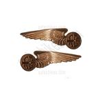 Buy Petrol Tank Monogram Wings Royal Enfield D1 on  % discount
