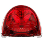 Buy TAIL LIGHT LENS GLAMOUR UNITECH on  % discount