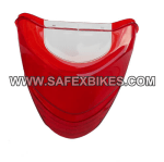 Buy TAIL LIGHT GLASS PASSION XPRO UNITECH on  % discount