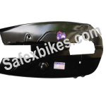 Buy CHAIN COVER GLAMOUR (BLACK) ZADON on  % discount