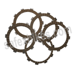 Buy CLUTCH PLATE (SET OF 5) R15 OE on 5.00 % discount