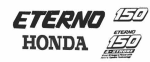 Buy COMPLETE STICKER KIT ETERNO O/M ZADON on  % discount