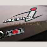 Buy COMPLETE STICKER KIT ACTIVA I ZADON on  % discount
