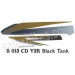 Buy COMPLETE STICKER KIT CD100 Y2K N/M ZADON on  % discount