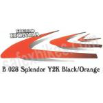Buy COMPLETE STICKER KIT SPLENDOR NM ZADON on  % discount