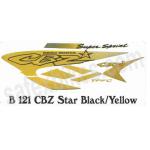 Buy COMPLETE STICKER KIT CBZ STAR ZADON on  % discount