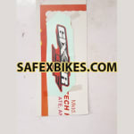 Buy COMPLETE STICKER KIT GIXXER ZADON on  % discount