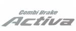 Buy COMPLETE STICKER KIT HONDA ACTIVA 110CC ZADON on  % discount