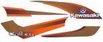 Buy COMPLETE STICKER KIT CALIBER N/M ZADON on  % discount
