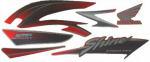 Buy COMPLETE STICKER KIT SHINE TYPE 3 ZADON on  % discount