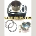 Buy CYLINDER KIT PULSAR220 CC ZADON on 15.00 % discount