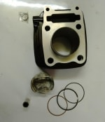 Buy CYLINDER KIT DISCOVER135 CC ZADON on 8.00 % discount