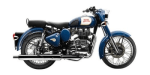 Buy ENGINE PLATE ROYAL ENFIELD MOTORCYCLE CLASSIC 350CC ZADON on  % discount