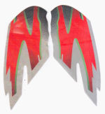 Buy FAIRING STICKER SUPER XL ZADON on  % discount
