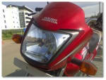 Buy FAIRING STICKER SPLENDOR NXG ZADON on  % discount