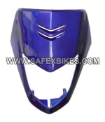Buy FRONT SHIELD UPPER DIO ZADON on 15.00 % discount