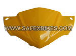 Buy FRONT FAIRING (VISOR) HONDA DIO NM ZADON on 15.00 % discount