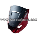 Buy FRONT FAIRING GLADIATOR WITH GLASS OE on  % discount