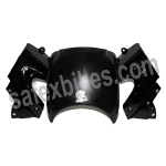Buy FRONT FAIRING (VISOR) BOXER CT SET OF THREE ZADON on  % discount
