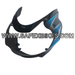 Buy FRONT FAIRING (VISOR) DISCOVER NM WITH OET GLASS ZADON on  % discount