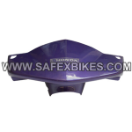 Buy FRONT FAIRING (VISOR) HONDA DIO ZADON on  % discount