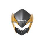 Buy FRONT FAIRING (VISOR) HONDA TWISTER (SET OF 3) ZADON on  % discount
