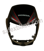 Buy FRONT FAIRING (VISOR) SHINE NM ZADON on  % discount