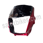Buy FRONT FAIRING (VISOR) ALBA ZADON on  % discount