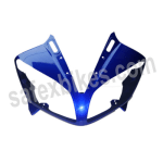 Buy FRONT FAIRING (VISOR) R15 ZADON on 15.00 % discount