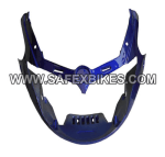 Buy FRONT FAIRING (VISOR) LIBERO G5 ZADON on 15.00 % discount