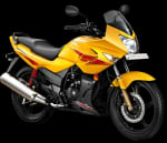 Buy FRONT FAIRING WITH INNER COWLING KARIZMA ZADON on  % discount