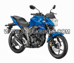 Buy FRONT FAIRING SUZUKI GIXXER ZADON on 15.00 % discount