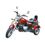 Buy HANDICAP ATTACHMENT KIT FOR MOTORCYCLES ZADON on  % discount