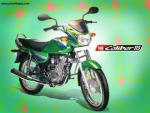 Buy HALF AXLE WITH NUT CALIBER115 ZADON on  % discount